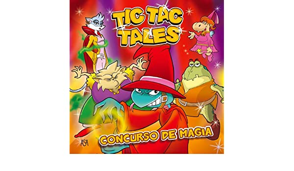 O Concurso De Magia: Amazon.es: Bigmoon: Libros en idiomas ...