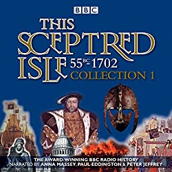 This Sceptred Isle: Collection 1