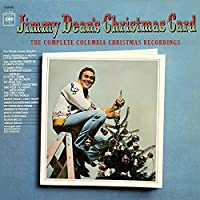 Jimmy Dean's Christmas Card - The Complete Columbia Christmas Recordings