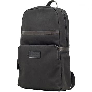 58a63c47c56 Dbramante GO Svendborg Leather Backpack Designed for: Amazon.co.uk:  Electronics