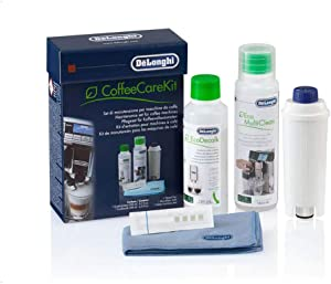 De'Longhi DLSC306 Coffee Care Kit