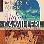 The Paper Moon: Inspector Montalbano, Book 9 | Andrea Camilleri
