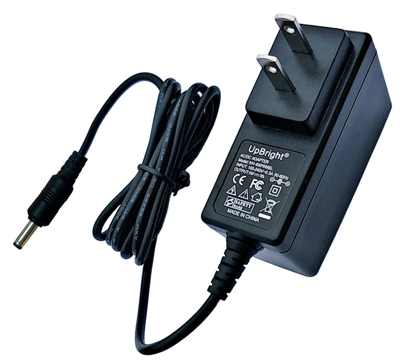 AC Adapter For HON-KWANG Model No D0660 Plug In Class2 Transformer Charger PSU