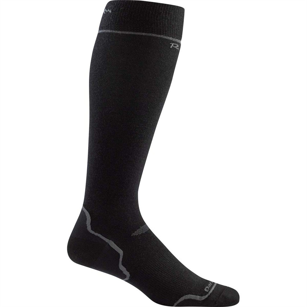 Darn Tough Men's RFL Over-the-Calf Ultra-Light Socks