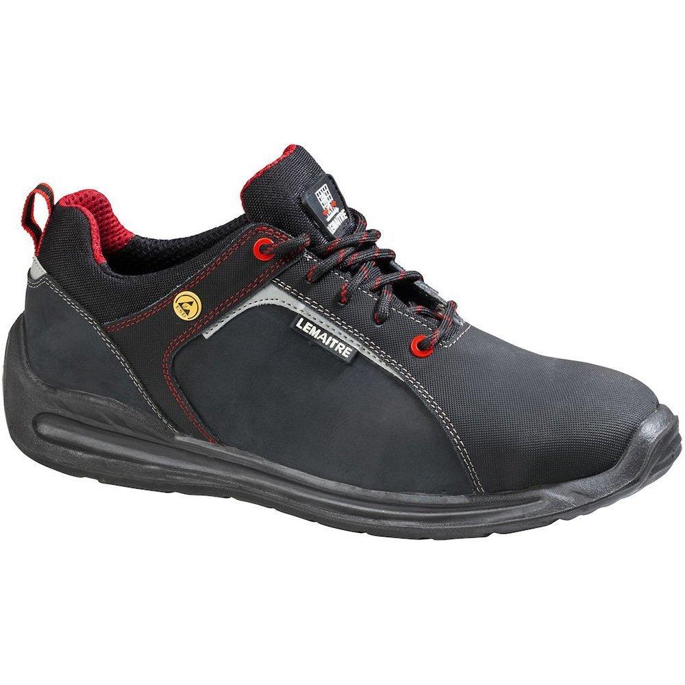 Chaussures de sécurité Super basses Lemaitre Super sécurité X S3 ESD SRC 43|Multicolore 915d8f