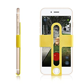 Pokeball Aimer iPhone case could make