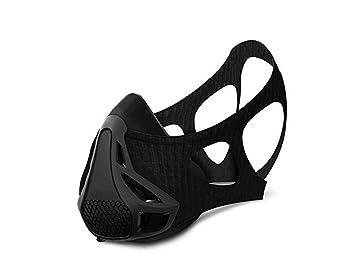 Sport – Máscara de entrenamiento de deporte para running ciclismo y fitness, con simulación de
