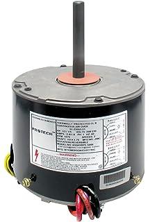 51-23055-11 - OEM Upgraded Rheem Condenser Fan Motor 1/5 HP ... on
