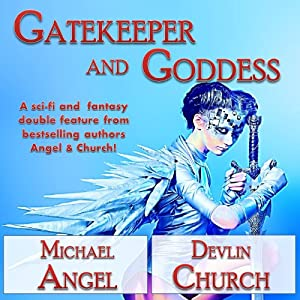 Gatekeeper and Goddess Audiobook