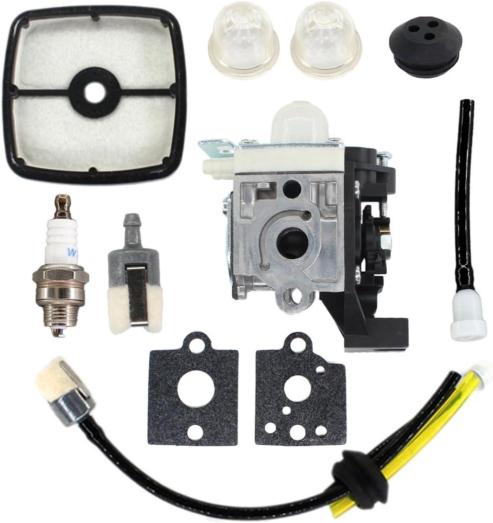 Fuel Line hose W// Grommet Fits Echo HC150 HS151 HRC150 HRC151 Hedge Clipper