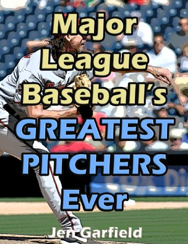 Major League Baseball's Greatest Pitchers Ever