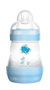 6 St/ück Reinigungsb/ürsten,Baby Flasche B/ürste Reinigungs Set,Schwammb/ürste mit langem Griff,Mini-Schwammb/ürste Strohb/ürste,Nylonb/ürste