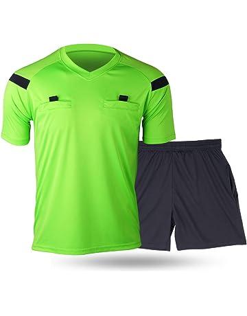 Amazon.com  Uniforms   Apparel - Coach   Referee Gear  Sports   Outdoors f80a2bf5c