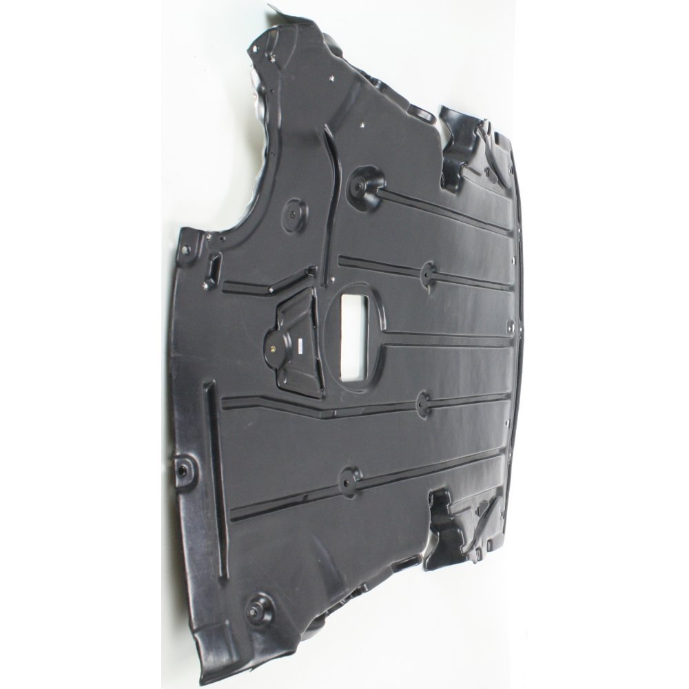 Engine Splash Shield for BMW 3-Series 06-13 Under Cover W//Aluminum Coupe//Sedan//Wagon