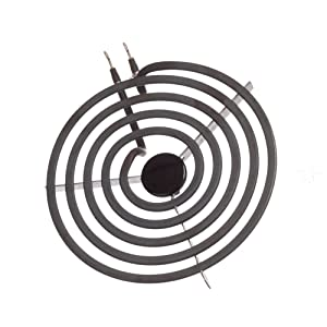 "Tappan 8"" Range Cooktop Stove Replacement Surface Burner Heating Element 316442301"