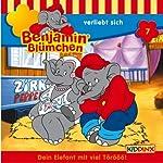 Benjamin verliebt sich (Benjamin Blümchen 7) | Elfie Donnelly