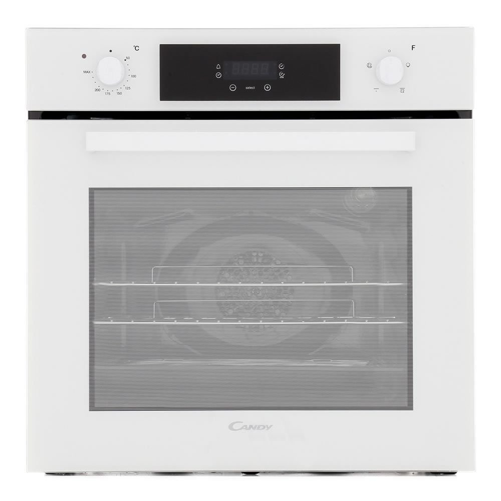Candy FCP405W Built-in Single Electric Oven Fan Oven White