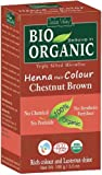 Henna Hair Dye 100% bio tripla Sifted microfine Powder in 12tonalità