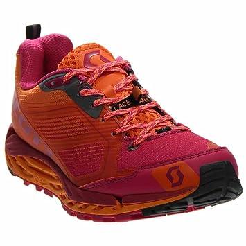 Scott T2 Kinabalu 3.0 Zapatilla de Running Trail - de Las Mujeres Color Rosa/Naranja, 7.0: Amazon.es: Deportes y aire libre