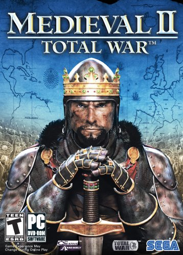 Medieval II Total War - PC (Best Computer For Total War Games)