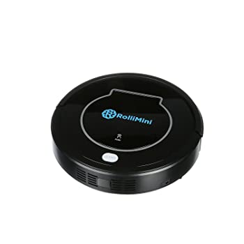 Rollibot Mini BL100 Robot Vacuum Cleaner