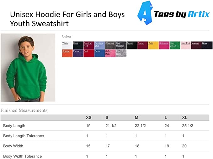 Boys Youth Kids ARTIX Wisconsin Travel To Wisconsin Pets Dogs Cats Hoodie For Girls