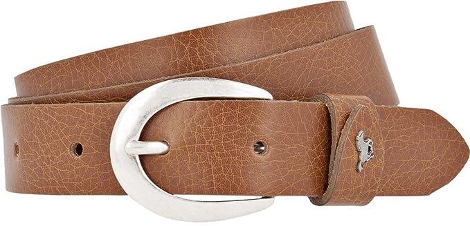 3c40d3e8376e Mustang Belts Damen Gürtel  Amazon.de  Bekleidung