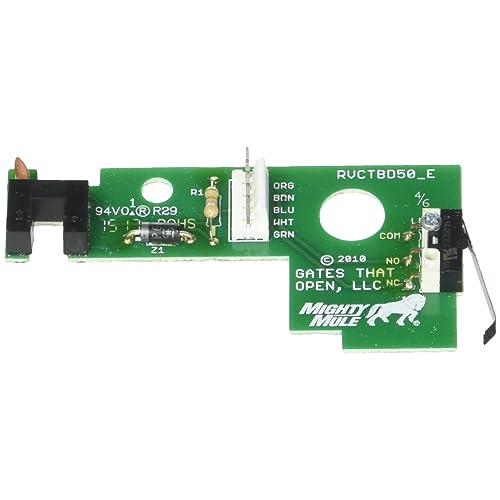 Mighty Mule Parts Amazon. Mighty Mule Gto Rev Counter Board For Fm350 Fm352 Fm500 Fm502 Fm600 2000xl Rvctbd50. Wiring. Gto 502 Wiring Diagram At Scoala.co