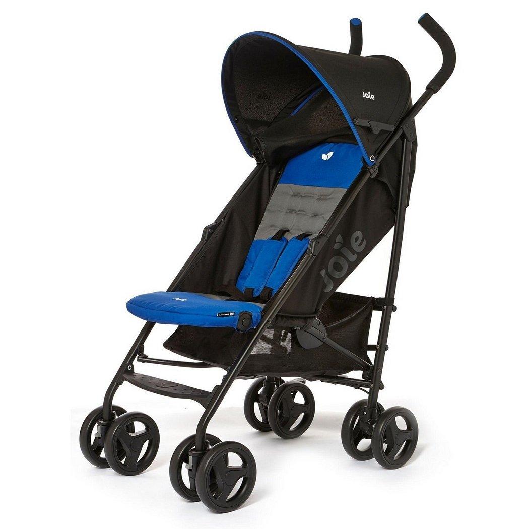 Midnight Blue Joie Nitro Stroller