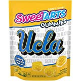 SweeTARTS UCLA Gummies with Recloseable Bag, 8 Ounce (Pack Of 8)