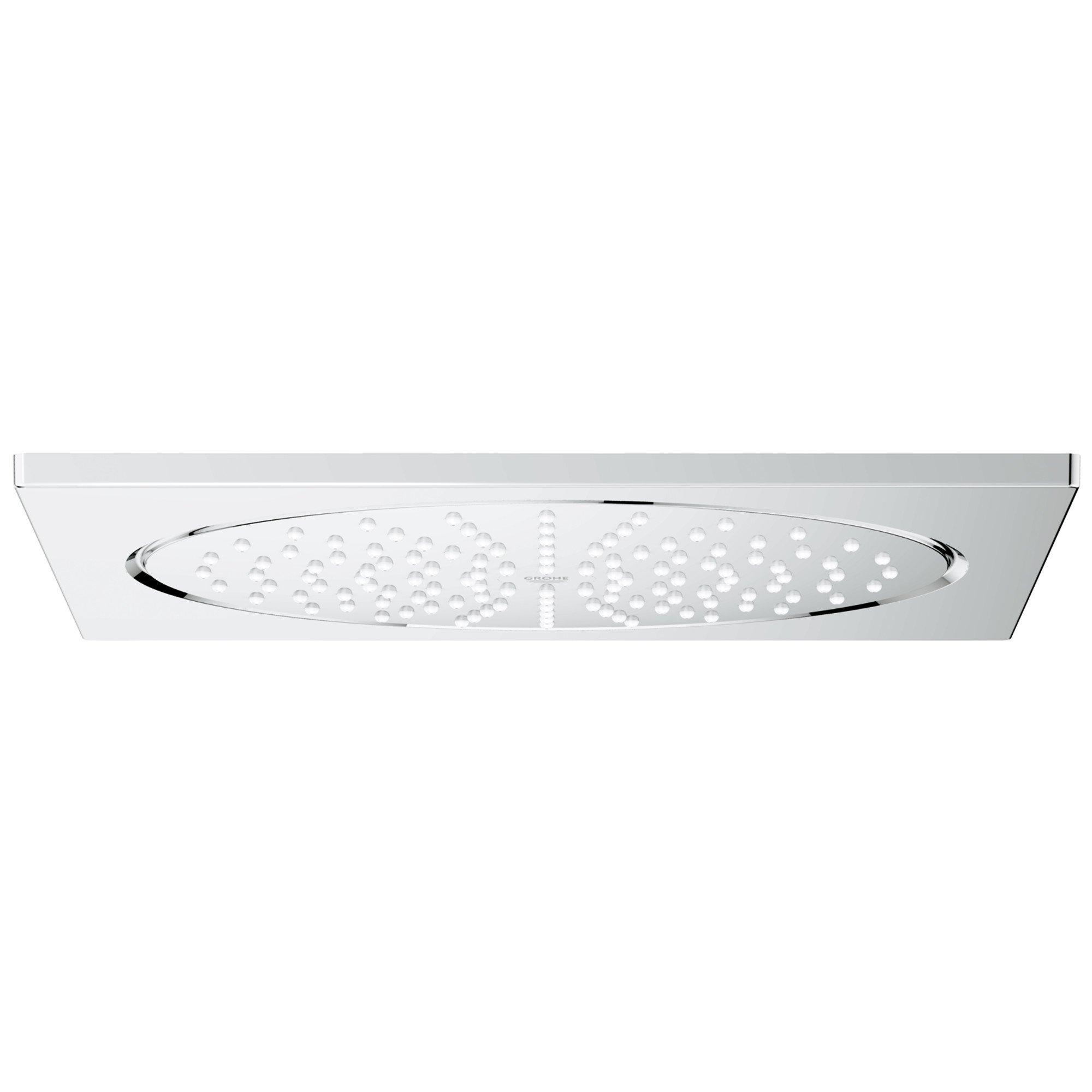 GROHE 27816000 Rainshower F-Series 10'' Ceiling Shower head