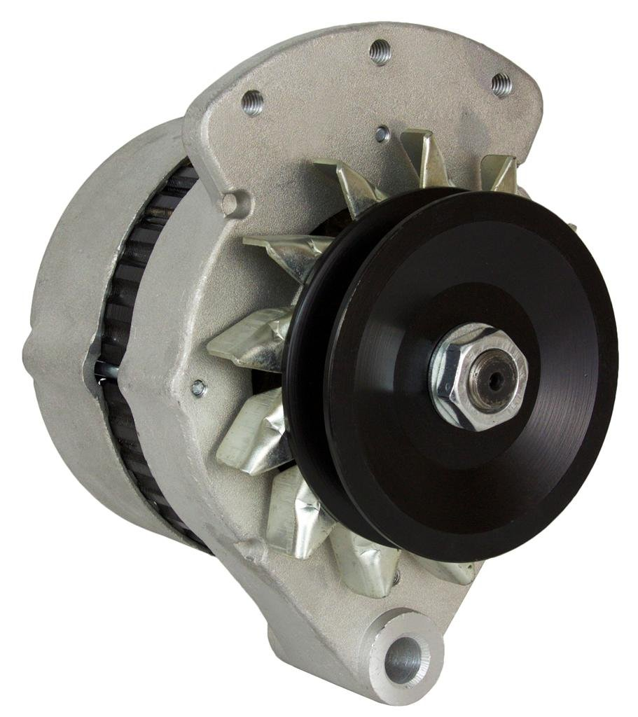 amazon com alternator fits ford tractor 3610 3900 3910 4100 4110