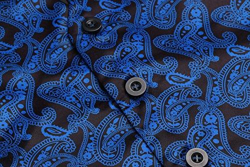 Hombre Para Azul Chaleco Para Hasuit Hombre Hasuit Azul Hasuit Para Chaleco Hombre Chaleco qAYWcRaR