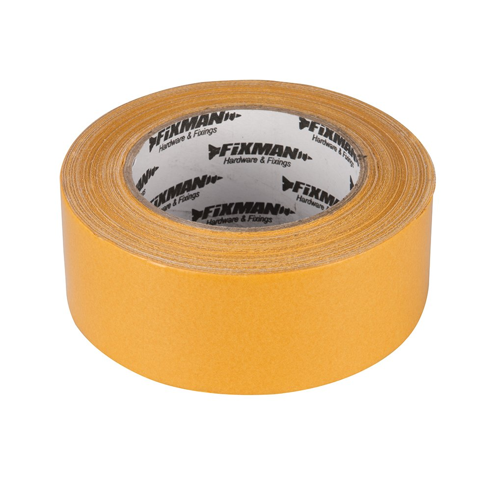 SupaDec Double Sided Carpet Tape 48mm x 25m