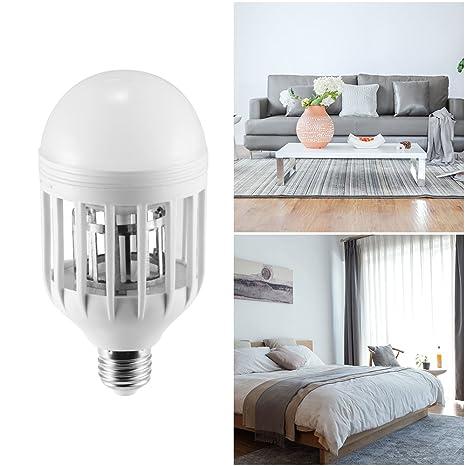 Bombillas LED E27 electrónicas para matar insectos, OurLeeme ...