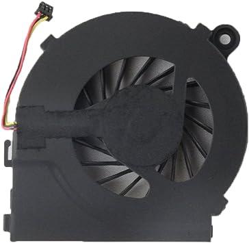 myarmor – Ventilador para portátil HP G42 G62 COMPAQ CQ42 CQ62 ...