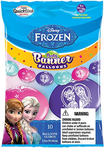 frozen party package - 7