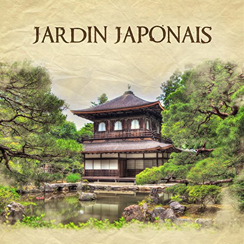 Jardin zen by ensemble de musique zen relaxante on amazon for Jardin zen japonais