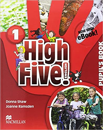 Descargar En Utorrent High Five! 1 Pb (ebook) Pk Gratis Formato Epub