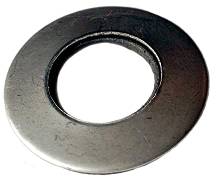 Type 18-8 Stainless Steel Neoprene Bonded Sealing Washers Size 1/4 ...