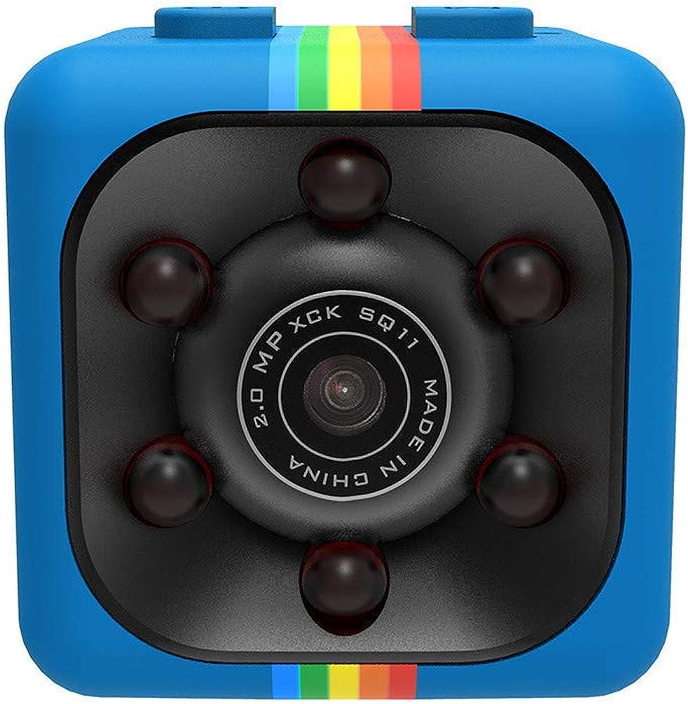 ❤Byedog❤Sq11 Mini Full Hd 690P Dv Sports Action Camera Dvr Recorder Camera Mini Recorder