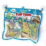 Noah's Ark Foam Tub Toys, W201245