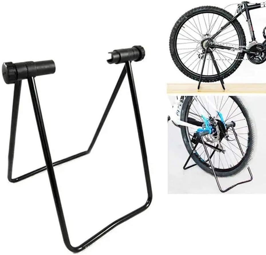 Yaunli Anclaje para Bicicletas Bicicleta portátil Soporte for ...