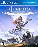 the witcher 3 ps4 - Horizon Zero Dawn: Complete Edition - PlayStation 4