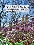 [Ian Goodfellow] Deep Learning (Adaptive Computation and Machine Learning Series) - Hardcover