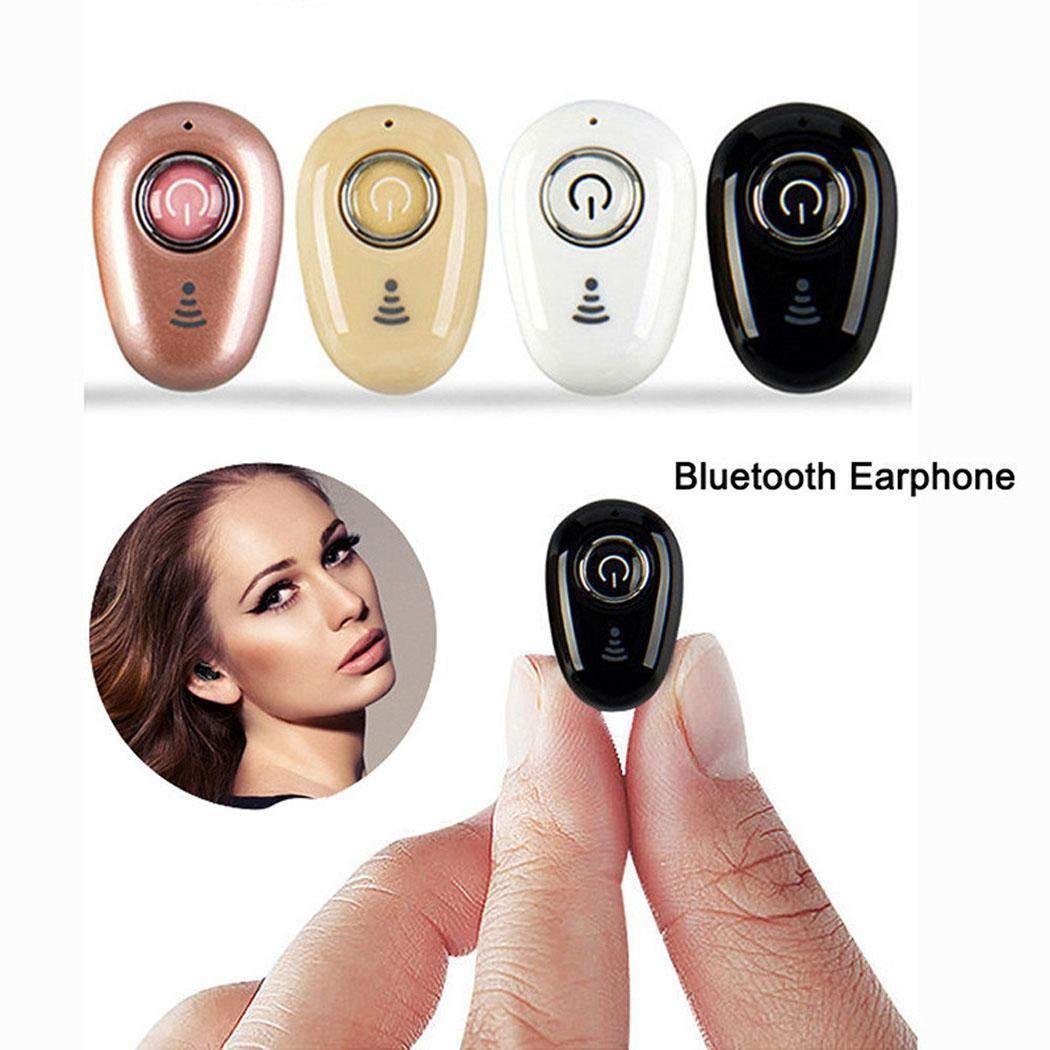 vershine Mini Wireless Bluetooth in-Ear Stereo Earphone Handsfree Sports Earbuds Headphones