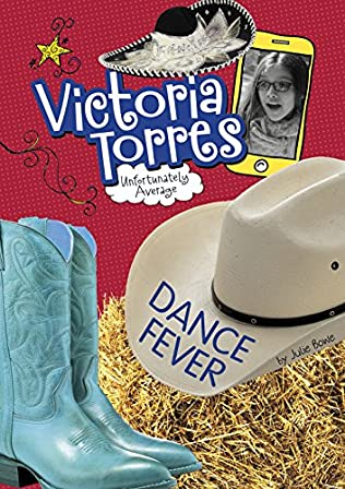 book cover of Dance Fever
