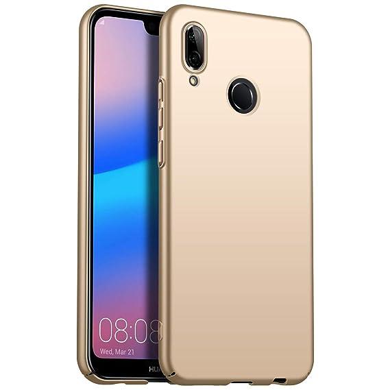 Amazon com: GOGODOG Huawei P20 lite/nova 3e Case Full Cover