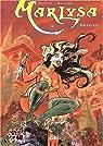 Marlysa, tome 4 : Bragal par Jean-Charles Gaudin