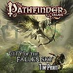 City of the Fallen Sky | Tim Pratt